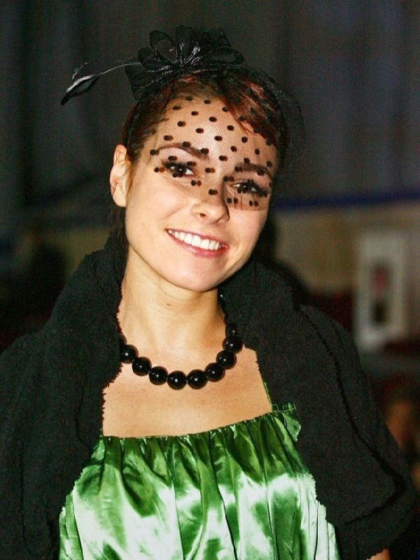 Irena Ponaroshku