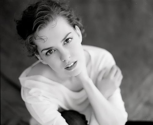 Gryu Lyanka Russian actress