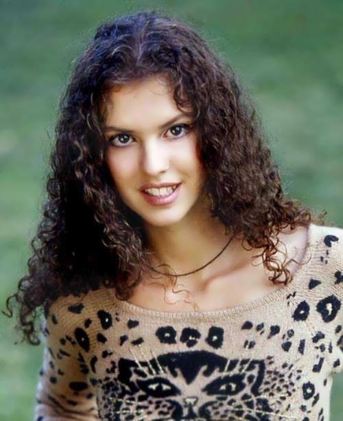 Gryu beautiful actress