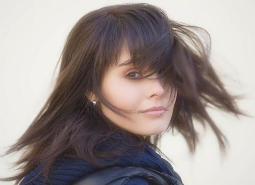 Mariya Gorban - Russian actress
