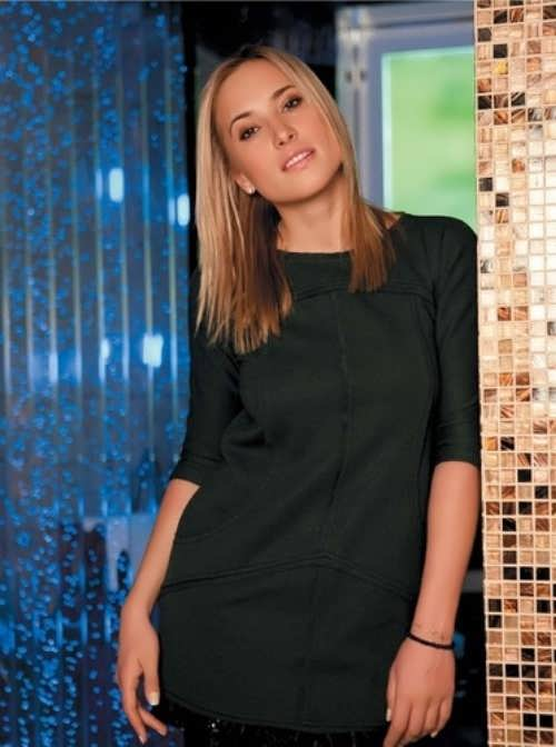 Beautiful Maria Kravtsova