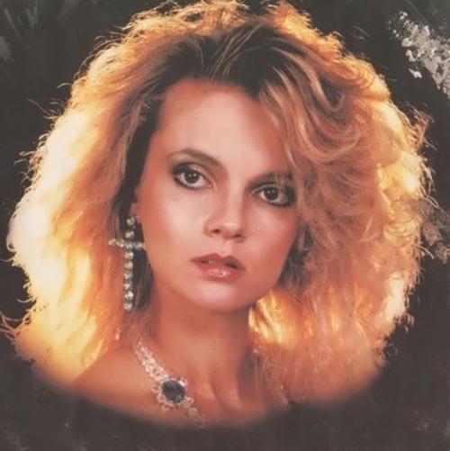 Zhuravleva Marina singer