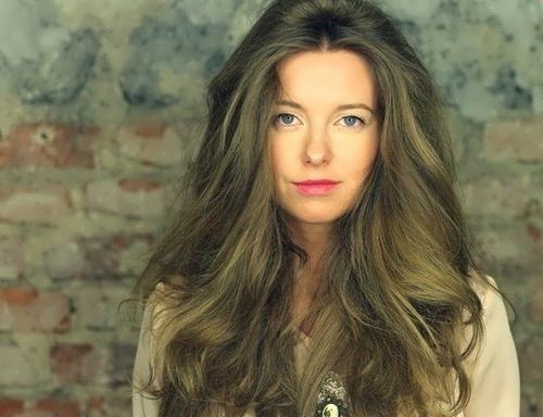Natalia Kosteneva Russian actress