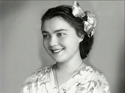 Doroshina Nina actress