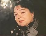 Nina Kukharchuk – wife of Nikita Khrushchev