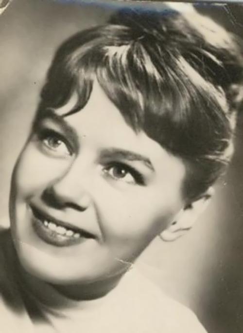 Drobysheva Nina actress
