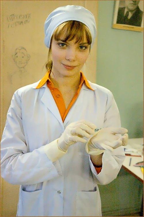 Arntgolts Olga actress