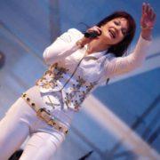 Ekaterina Boldysheva, Soviet – Russian singer