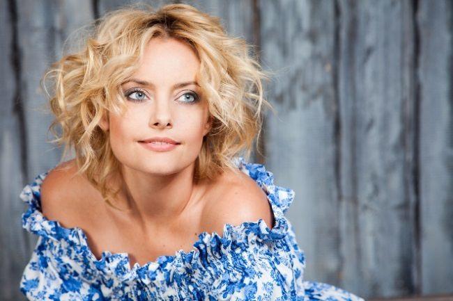 Lena Maximova, singer