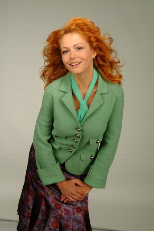 Elvira Bolgova