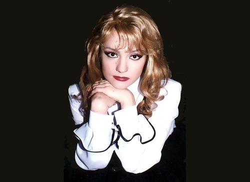 Bulanova Tatiana singer