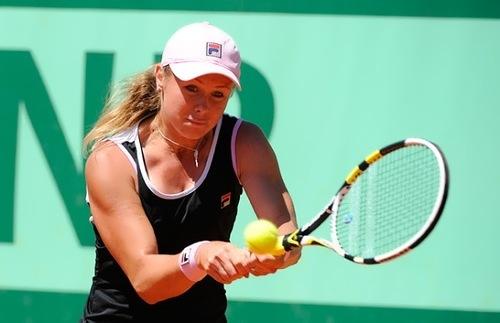 Dushevina Vera tennis player