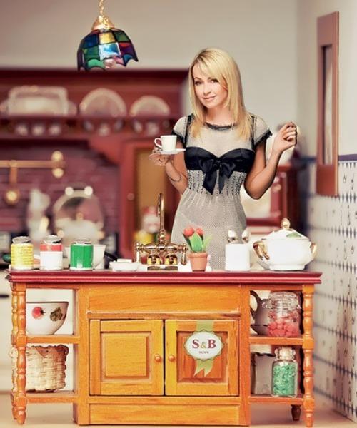 Yana Rudkovskaya Russian businesswoman