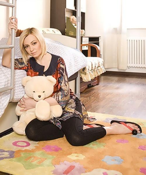 Yana Rudkovskaya beautiful girl