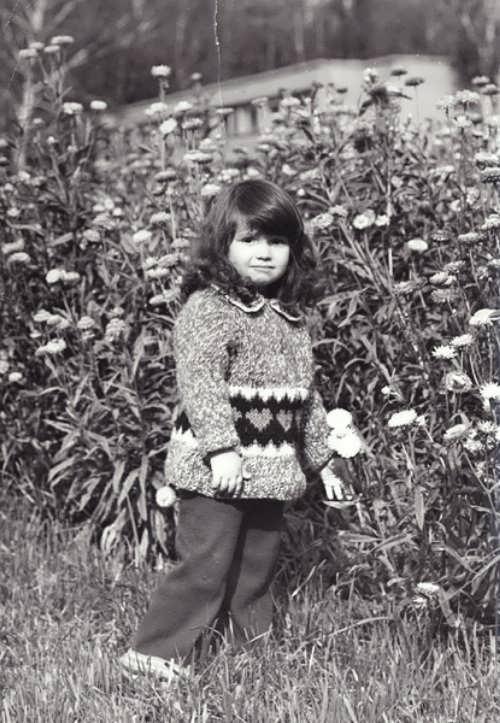 orlova childhood