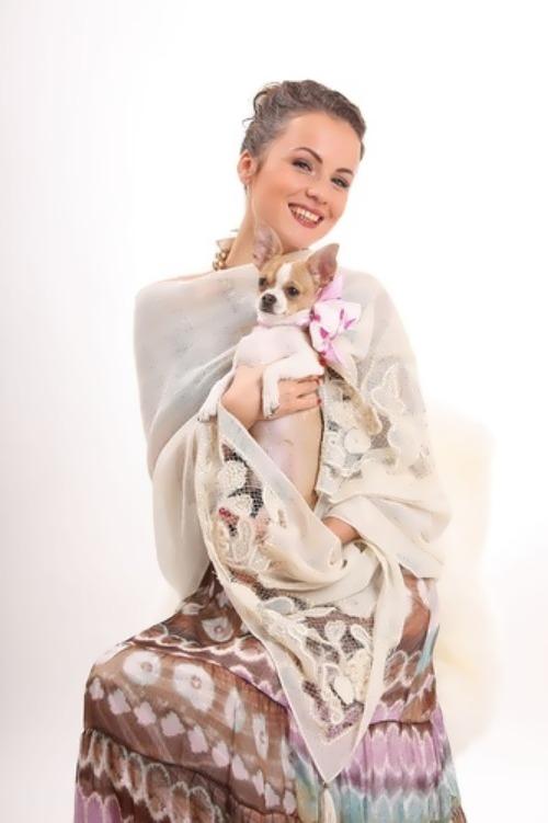 Kharitonova Alexandra singer