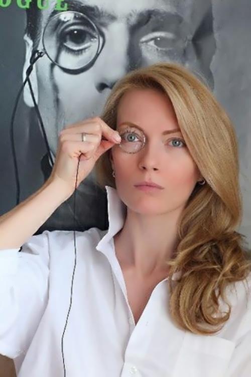 Gorenko elena actress