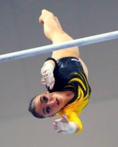 mustafina olympic medalist
