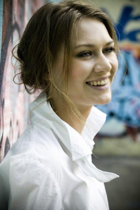 Maria Mashkova, Russian actress