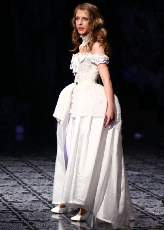 Liza Arzamasova, Russian actress