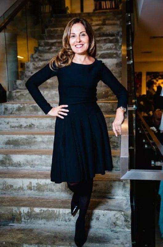 Sati Spivakova, TV presenter