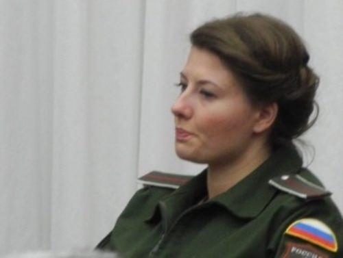 Maria Kitaeva, TV presenter