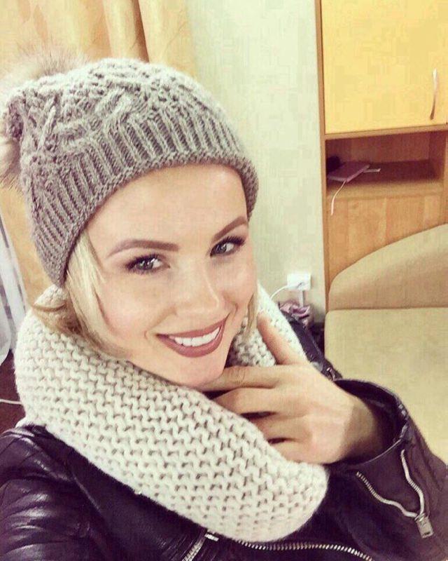 Aleksandra Kharitonova – Alexandra Sahara