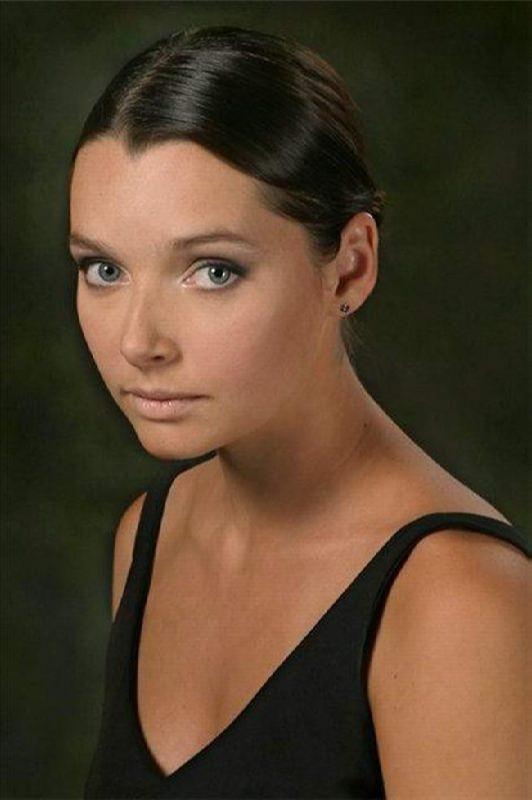 Nataliya Antonova, actress