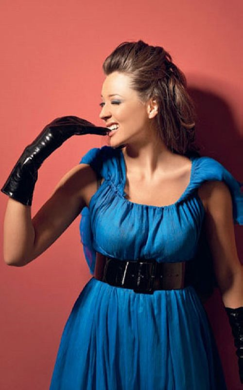 Rene, pop-soul diva