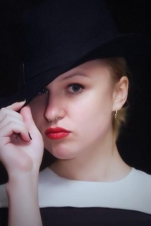 Valeriya Guy Germanika, film director