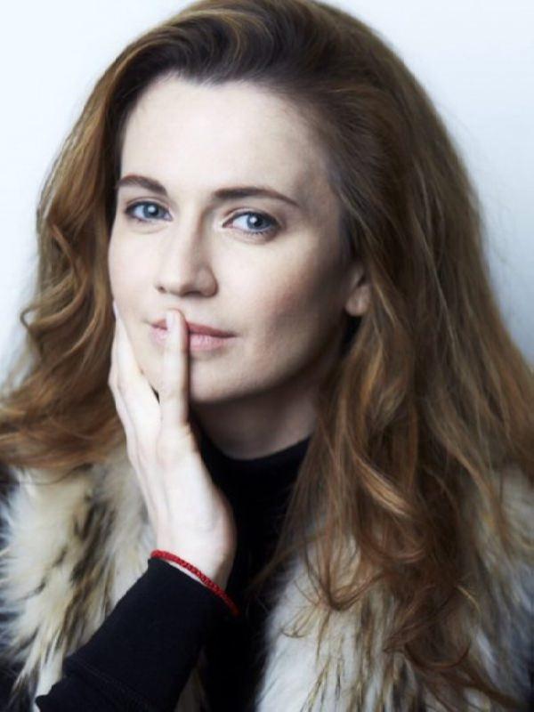 Ksenia Lavrova-Glinka