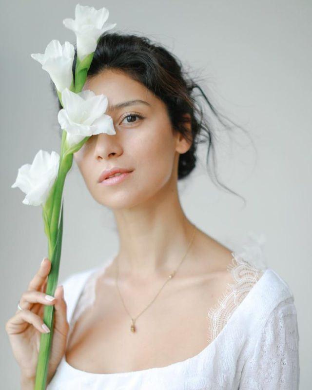 Ravshana Kurkova, Russian actress