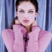 Kristina Semenovskaya, Russian top-model