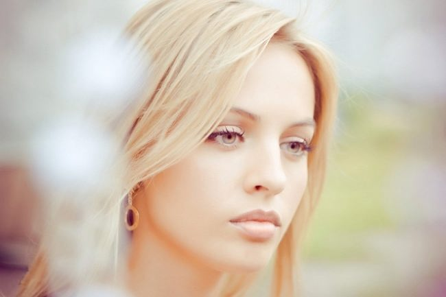 Yanina Studilina, actress, model, presenter