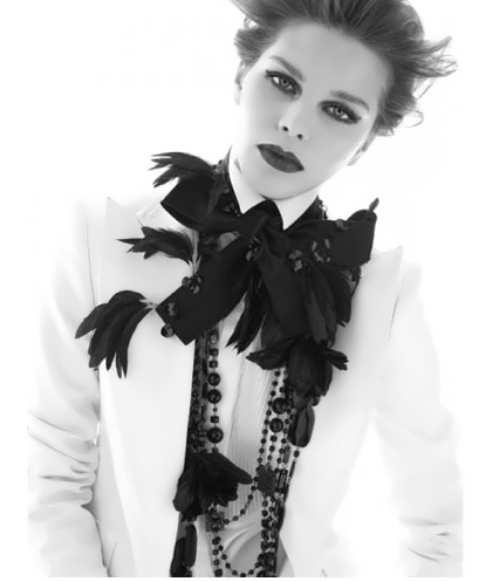 Vodolazova Irina model