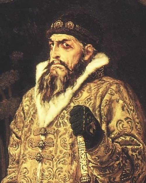 Mysteries of Russian monarchs