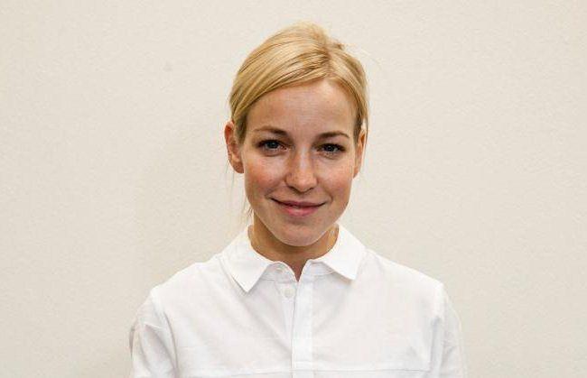 Maria Shalaeva, Russian actress