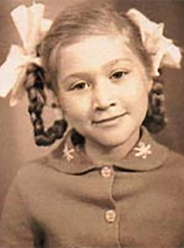 Linda, Russian singer