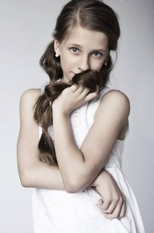 Arzamasova Elizaveta actress