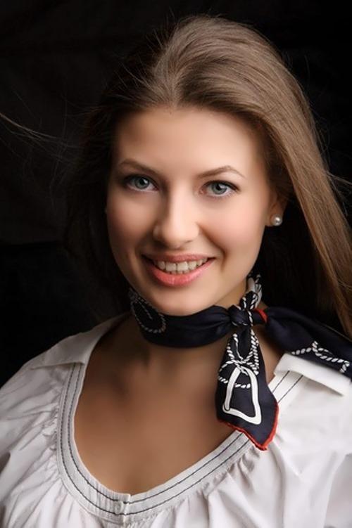 Maria Kitaeva TV presenter