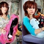 Masha Tsigal famous designer