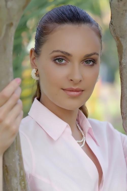 Fadeeva Olga actress