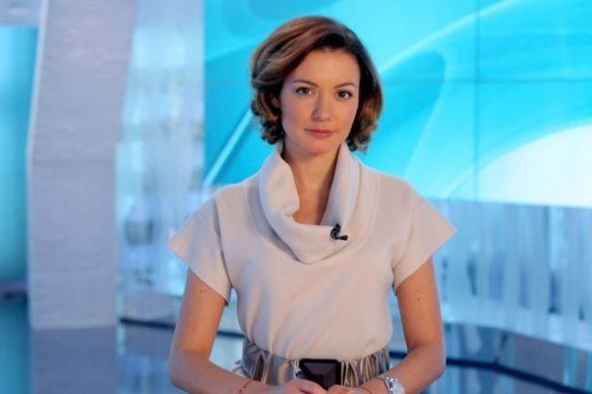 Tatiana Gevorkian – Russian TV presenter, actress