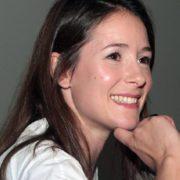 Olga Sutulova, actress