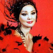 Lilia Amarfy, Princess of Operetta