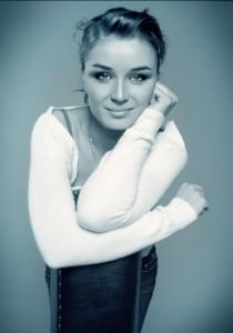 gagarina polina beautiful singer