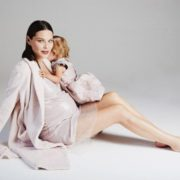 Irina Vodolazova, Fashion Model