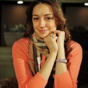 Yevgeniya Kanayeva, rhythmic gymnast