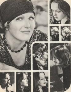 Elena Solovey Soviet actress