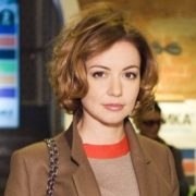 Tatiana Gevorkian – Russian TV presenter, actress